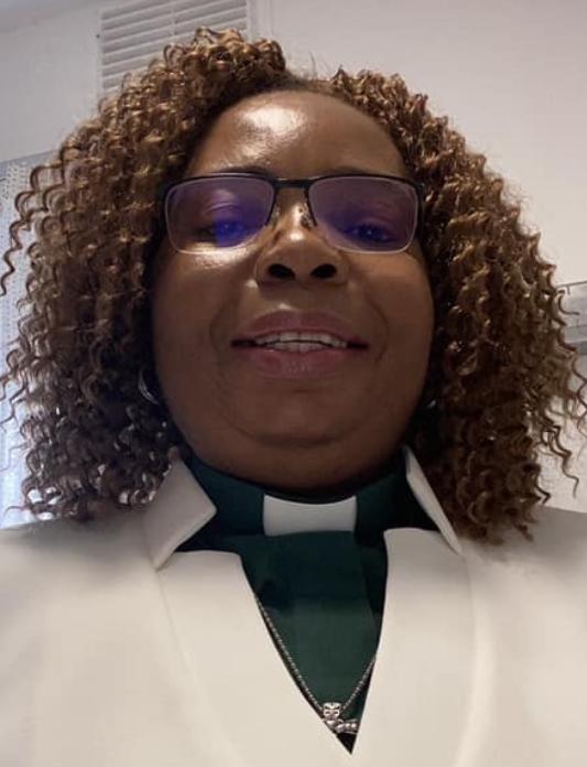 Reverend Debra M. Chidakwa Akue