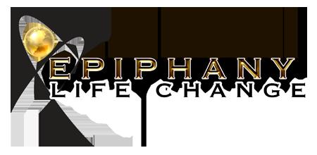 Epiphany Life Change